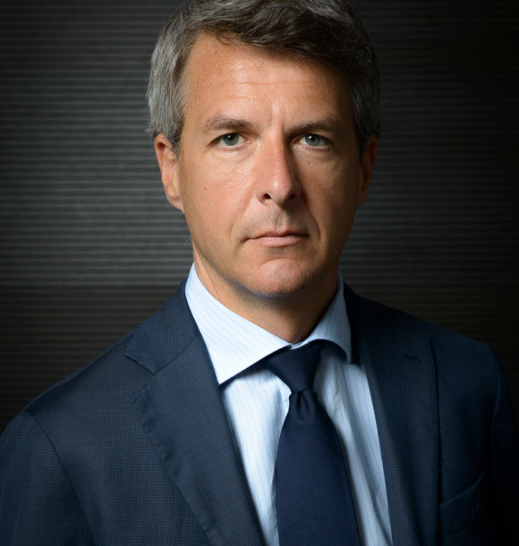 UBS CORPORATE PORTRAITS